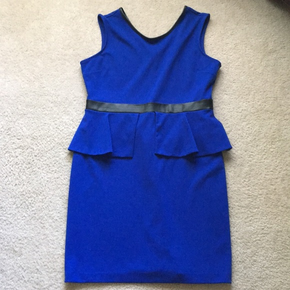The Limited Dresses & Skirts - The Limited | Peplum Dress
